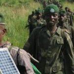 RDC : 3 soldats congolais tués et 27 rebelles burundais neutralisés