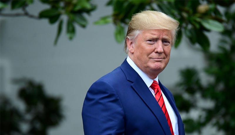 Pourquoi Donald Trump s'entête… en 10 points