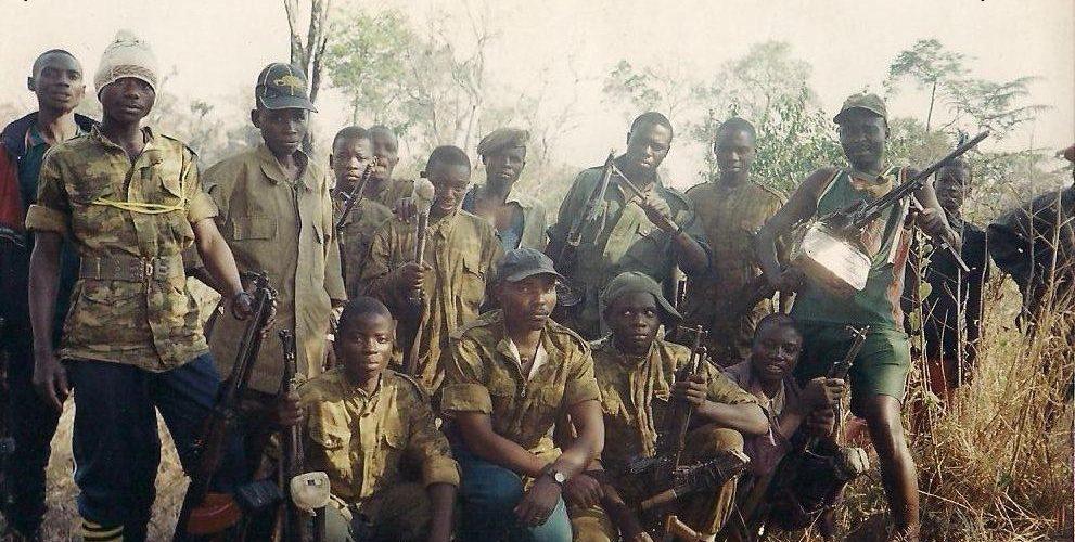 PANAFRICANISME –  La Semaine du Combattant 2020 au BURUNDI
