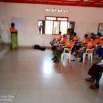 Atelier sensibilisant sur les droits des femmes et des filles à BUGANDA, CIBITOKE / BURUNDI