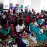 BURUNDI : Les BAKENYERERARUGAMBA de CANKUZO échangent sur LE SOCIO-ECONOMIQUE
