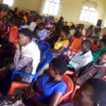 Le CNDD-FDD CANKUZO va visiter les coopératives SANGWE locales / BURUNDI