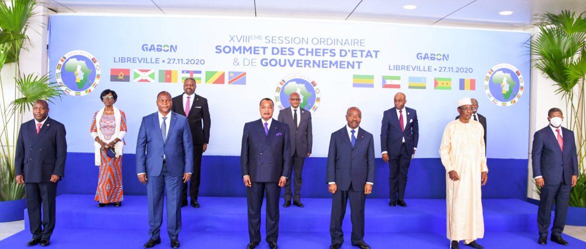 BURUNDI : Retour du 18ème sommet des Chefs d'Etats de la CEEAC