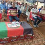 L'opposition burundaise CNL  en formation idéologique de 2 jours / BURUNDI