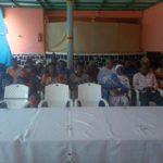 Office Burundaise des Recettes - Campagne d'immatriculation et de fiscalisation à RUMONGE / BURUNDI