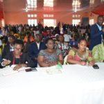 BURUNDI : Le Président du Sénat participait à un débat citoyen organisé en commune NYABIRABA, BUJUMBURA