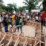BURUNDI : TRAVAUX DE DEVELOPPEMENT COMMUNAUTAIRE - Construire le Bureau Provincial de RUMONGE
