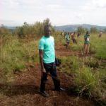 BURUNDI : TRAVAUX DE DEVELOPPEMENT COMMUNAUTAIRE - Tracer une nouvelle route joignant KIRUNDO à VUMBI