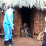 BURUNDI : TRAVAUX DE DEVELOPPEMENT COMMUNAUTAIRE - Bâtir une maison pour une famille de MPINGA-KAYOVE / RUTANA