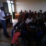 BURUNDI :  103 ex-CNL RWASA entrent  aux sections CNDD-FDD GISURU et NYABITSINDA à RUYIGI