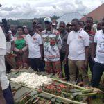 BURUNDI / PANAFRICANISME :  Semaine du Combattant 2020 - Le CNDD-FDD BURURI se souvient ...