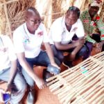 BURUNDI-PANAFRICANISME : Le CNDD-FDD MAKAMBA à KAYOGORO chante SES HEROS COMBATTANTS