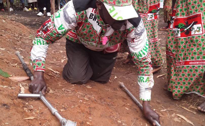 BURUNDI / PANAFRICANISME :  INTWARI 2020 ou la semaine des COMBATTANTS fêtée à MURAMVYA