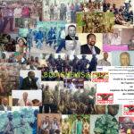 PANAFRICANISME AU BURUNDI - Clôture de la semaine du Combattant 2020