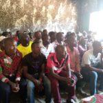 BURUNDI : Le CNL en réunion à MUTIMBUZI, BUJUMBURA