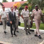 La FRANCE veut redynamiser la coopération militaire avec le BURUNDI