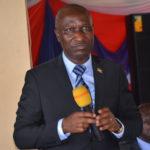 "BURUNDI / USA :  Ted WILSON, Président du ""the Seventh-day Adventist World Church Headquarters"", envoie un message"