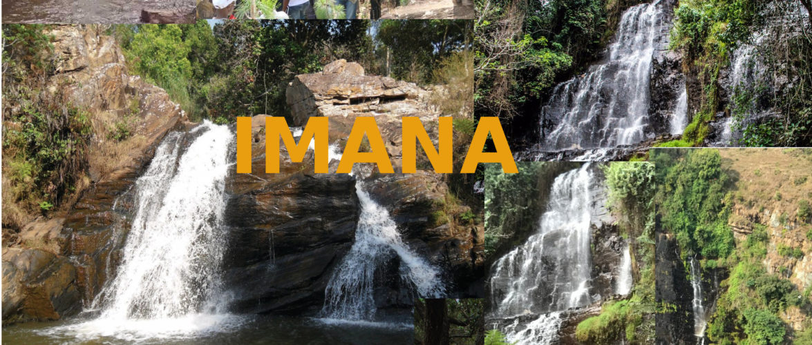 DIEU est il  IMANA ? / BURUNDI