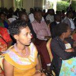 BURUNDI : Rencontre à NGOZI avec les natifs de KAYANZA