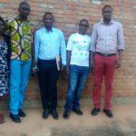 BURUNDI : Réunion à KIRUNDO de l'Association pour une Jeunesse Africaine Progressiste