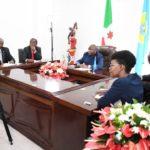 Le BURUNDI a plaidé pour l'Harmonie au 8ème Sommet ordinaire de la CIRGL