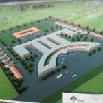BURUNDI : Inauguration de l' UBUNTU MEDICAL CLINIC en commune MUGAMBA, BURURI