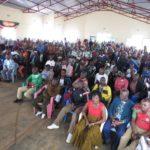 Échange citoyenne avec des parlementaires de MUYINGA à GASHOHO / BURUNDI