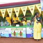 BURUNDI : Le contribuable contribue à 90% du Budget de l'Etat / NGOZI