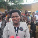 BURUNDI : Solidarité envers les citoyens de NYARUHONGOKA à RUMONGE