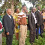 Le projet du chemin de fer Uvinza-Musongati-Gitega en cours d'analyse par le comité technique