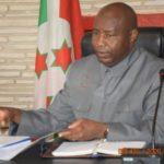 Conseil des ministres: 8 points à l'ordre du jour