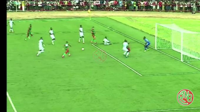 CAN 2021 : les Intamba mu rugamba remportent la victoire contre la Mauritannie