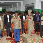Le CNDD-FDD,  parti au pouvoir, se souvient de ses héros de lutte
