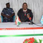 Karusi/Confessions religieuses: le président de l'AN appelle à l'unité et à la concorde
