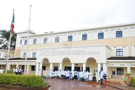 Le Ministère en charge de la solidarité libère 10 patients à l'hôpital de Karusi