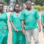 URGENT/ Libération des quatre journalistes d'Iwacu