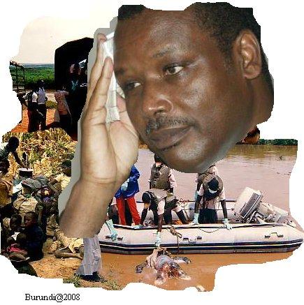 GENOCIDE CONTRE LES HUTU DU BURUNDI DE 1988 : 150.000 victimes de NTEGA et MARANGARA réclament JUSTICE