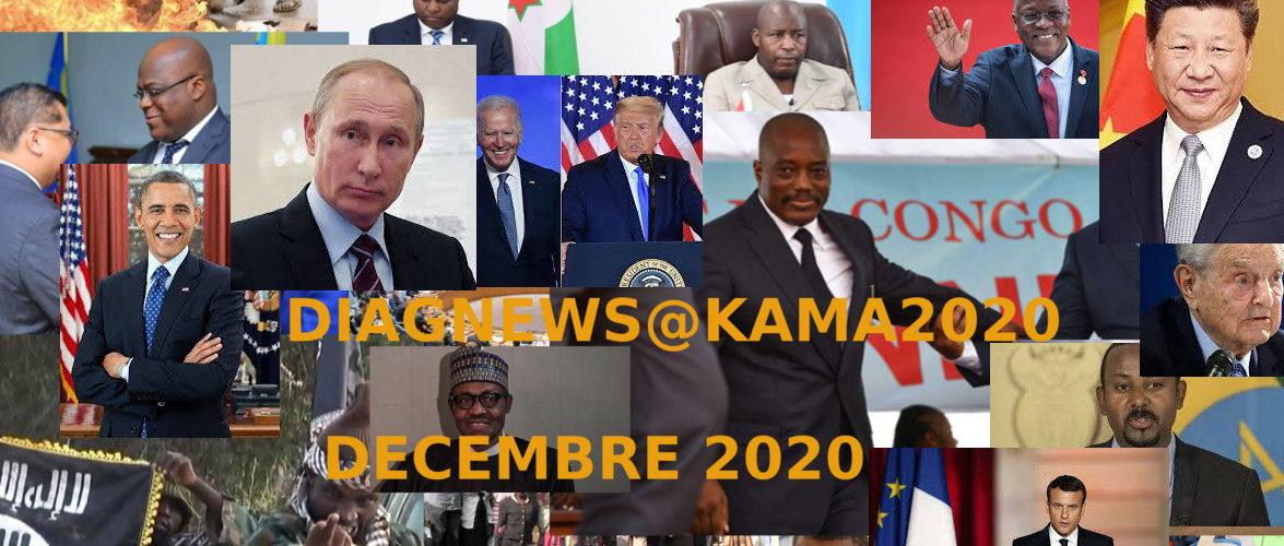 BURUNDI : LES PRÉDATEURS se préparent à la déstabilisation …