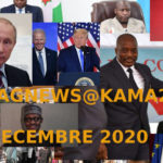 BURUNDI : LES PRÉDATEURS se préparent à la déstabilisation ...