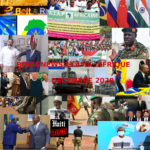 BURUNDI / Petit tour sur l'actualité sur KAMA ou l' AFRIQUE , AFRICA – DECEMBRE 2020 / 18-12-2020