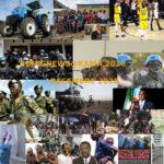 BURUNDI / Petit tour sur l'actualité sur KAMA ou l' AFRIQUE , AFRICA – DECEMBRE 2020 / 31-12-2020