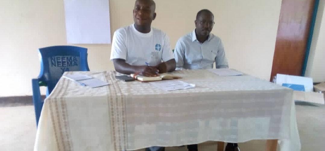 BURUNDI : La commune CENDAJURU anime un atelier sur le foncier / CANKUZO