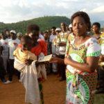 BURUNDI : Une bonne centaine d'ex-militants CNL rentrent au CNDD-FDD RUTANA