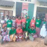 BURUNDI : Les femmes militantes du CNL en réunion à GITEGA