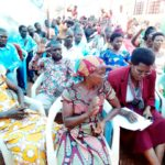 BURUNDI : Le CNL CIBITOKE organise une formation en leadership
