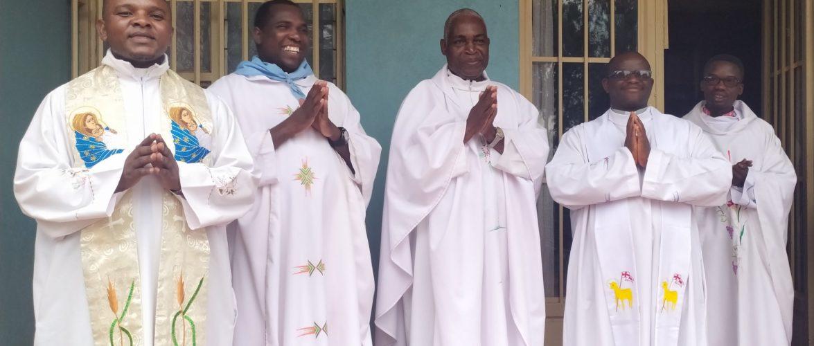 BURUNDI : Jubilé – 100 ans du Mouvement Eucharistique INGENDANYI, NGOZI