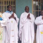 BURUNDI : Jubilé - 100 ans du Mouvement Eucharistique INGENDANYI, NGOZI