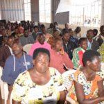 BURUNDI : Discussion sur le socio-économique à MPINGA-KAYOVE / RUTANA