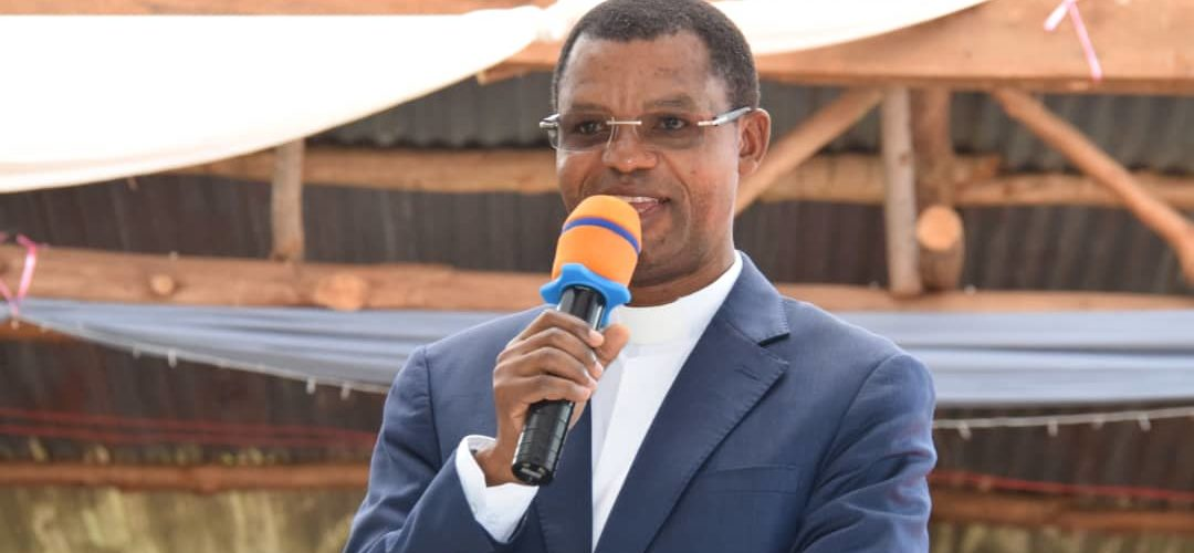 BURUNDI : Croisade de prière à l'Eglise Méthodiste Unie de KAYERO / RUTANA