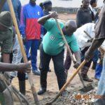BURUNDI : TRAVAUX DE DÉVELOPPEMENT COMMUNAUTAIRE - Construire le nouveau BUREAU PROVINCIAL DE RUYIGI